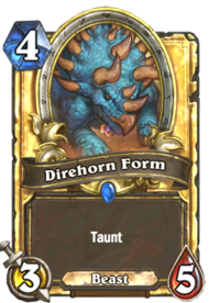 Direhorn Form(55675) Gold.png