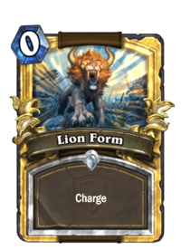 Lion Form(22443) Gold.png