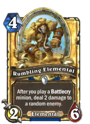 Rumbling Elemental(27244) Gold.png