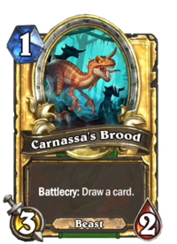 Carnassa's Brood(55499) Gold.png