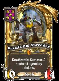 Sneed's Old Shredder (Battlegrounds, golden).png