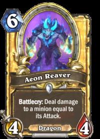 Aeon Reaver(184655) Gold.png