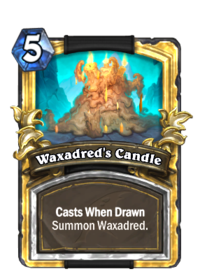 Waxadred's Candle(151448) Gold.png