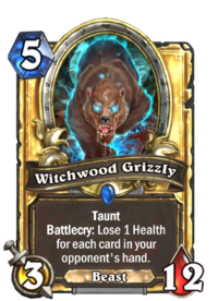 Witchwood Grizzly(89381) Gold.png