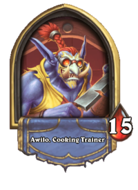Awilo, Cooking Trainer.png