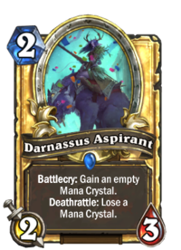 Darnassus Aspirant(22303) Gold.png