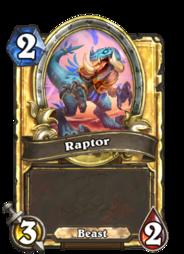 Raptor(90246) Gold.png