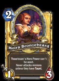 Moira Bronzebeard(14485) Gold.png