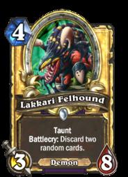 Lakkari Felhound(55449) Gold.png