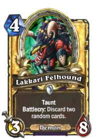 Lakkari Felhound(55449) Gold.png