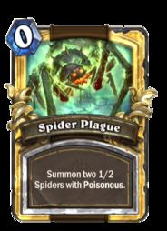 Spider Plague(62909) Gold.png