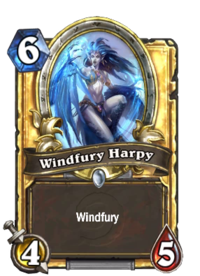 Windfury Harpy(675) Gold.png