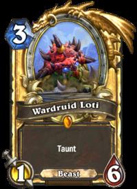 Wardruid Loti(90226) Gold.png