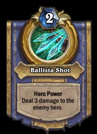Ballista Shot(22483) Gold.png