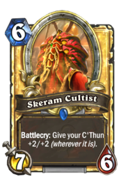 Skeram Cultist(33154) Gold.png