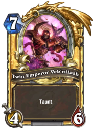 Twin Emperor Vek'nilash(35354) Gold.png