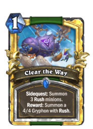 Clear the Way(151325) Gold.png