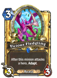 Vicious Fledgling(55584) Gold.png