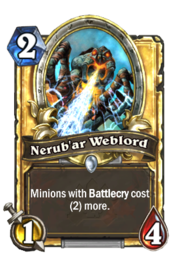 Nerub'ar Weblord(7755) Gold.png