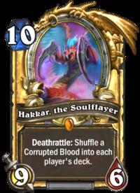 Hakkar, the Soulflayer(90190) Gold.png