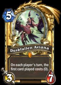 Duskfallen Aviana(89385) Gold.png