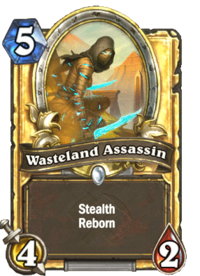 Wasteland Assassin(90759) Gold.png
