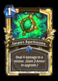 Jasper Spellstone(73344) Gold.png