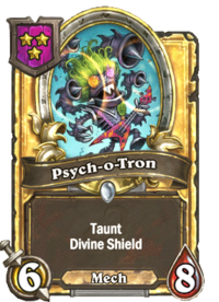 Psych-o-Tron (Battlegrounds, golden).png