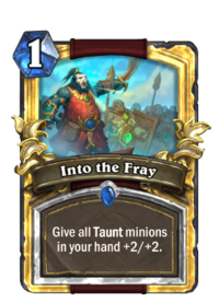 Into the Fray(90754) Gold.png