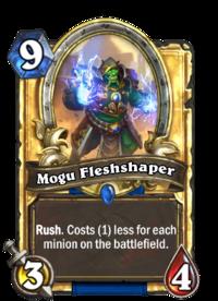 Mogu Fleshshaper(90836) Gold.png
