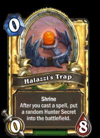 Halazzi's Trap(90324) Gold.png