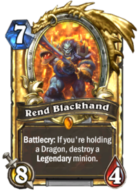Rend Blackhand(14438) Gold.png