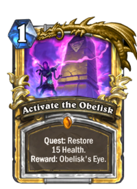 Activate the Obelisk(90796) Gold.png