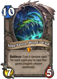 Yogg-Saron, Hope's End(33168).png