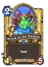 Druid of the Swarm(63030) Gold.png