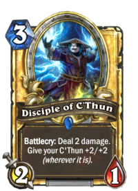 Disciple of C'Thun(35196) Gold.png