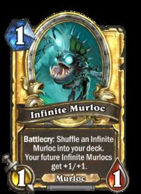 Infinite Murloc(89771) Gold.png