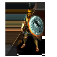Greek Heavy Hoplites