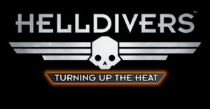 Turning up the heat logo.png