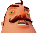 Mr  Peterson - Official Hello Neighbor Wiki