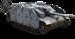 Deutschland: Sturmgeschütz III Ausf. F
