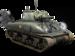 USA: M4A1 Sherman
