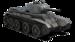 Sowjetunion: BT-7 Model 1937