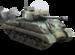 USA: M4A3E8 Sherman