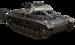 Deutschland: Panzerkampfwagen III Ausf. J
