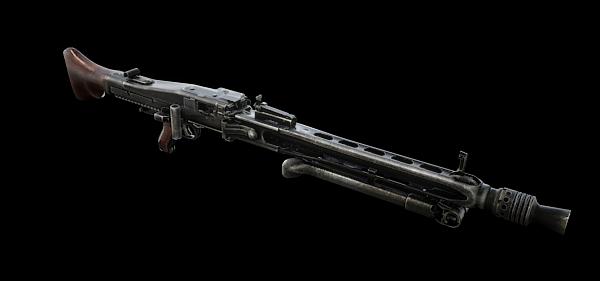 Maschinegewehr 42 Wallpaper: Official Heroes & Generals Wiki