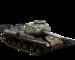 IS-2 Model 1944
