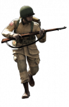 American Paratrooper