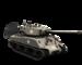 M4A3E2 Sherman 'Jumbo'