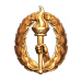 Marathon Man (Gold)